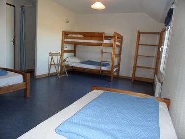 chambre de 4 personnes