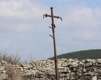 la croix de champerboux